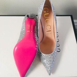 Gucci Shoes - Gucci Pump